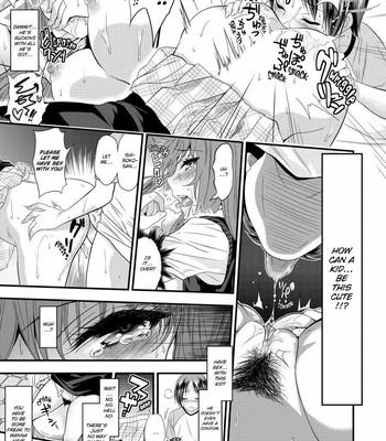 kogals sluts and whatever comic porn sex 168