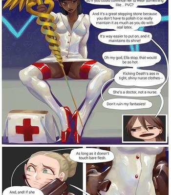 Turn You Ch.7 comic porn sex 014