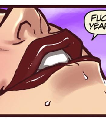 SETH AND REPREE OUTCAST NIGHT (COMPLETE PLUS EX) comic porn sex 052