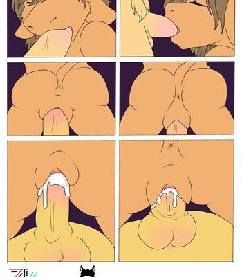 Drama Llama Llama – Chapter 1 comic porn sex 021