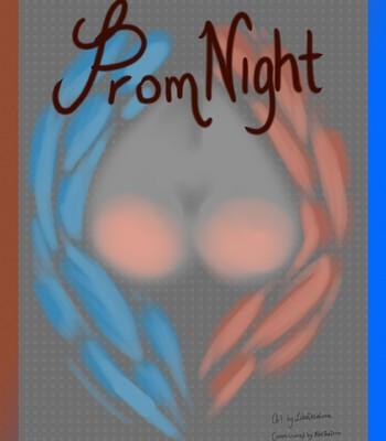 Porn Comics - Winged Prom ::Spanking Comic::