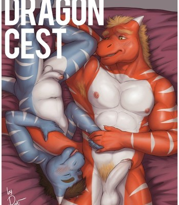 Porn Comics - Dragon Cest