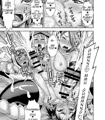 Isekai Futanari Tensei comic porn sex 034