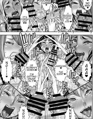 Isekai Futanari Tensei comic porn sex 036