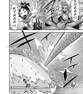 Isekai Futanari Tensei comic porn sex 039