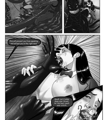 Justice League – Forsaken Souls comic porn sex 007