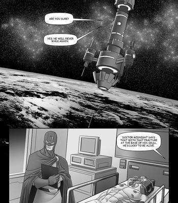 Justice League – Forsaken Souls comic porn sex 020