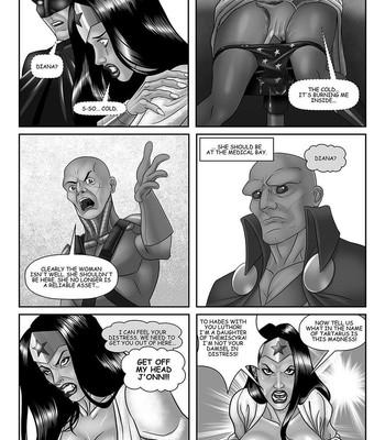 Justice League – Forsaken Souls comic porn sex 072