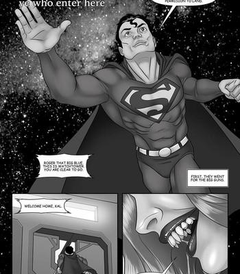Justice League – Forsaken Souls comic porn sex 077