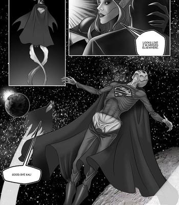 Justice League – Forsaken Souls comic porn sex 086