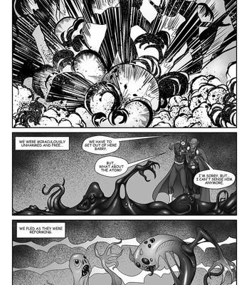 Justice League – Forsaken Souls comic porn sex 102
