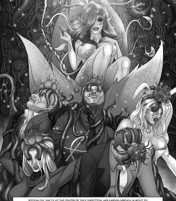 Justice League – Forsaken Souls comic porn sex 128
