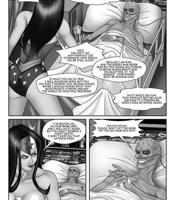 Justice League – Forsaken Souls comic porn sex 137
