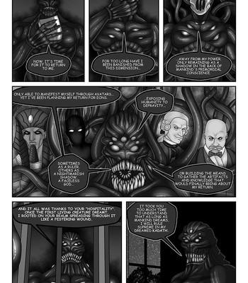 Justice League – Forsaken Souls comic porn sex 145