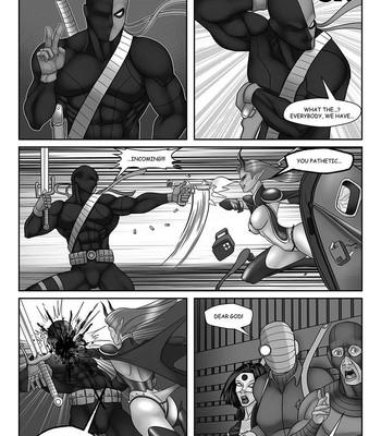 Justice League – Forsaken Souls comic porn sex 148