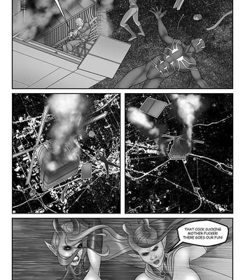 Justice League – Forsaken Souls comic porn sex 150