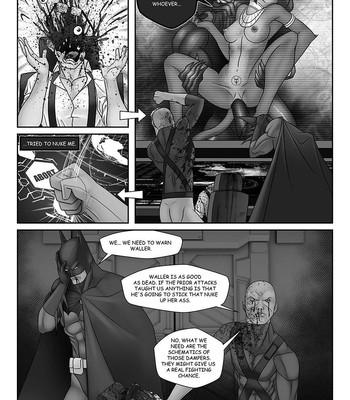 Justice League – Forsaken Souls comic porn sex 169