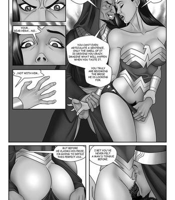 Justice League – Forsaken Souls comic porn sex 173
