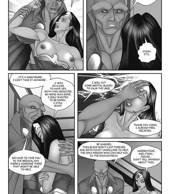 Justice League – Forsaken Souls comic porn sex 177