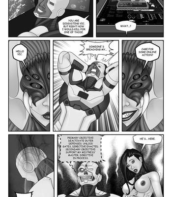 Justice League – Forsaken Souls comic porn sex 195