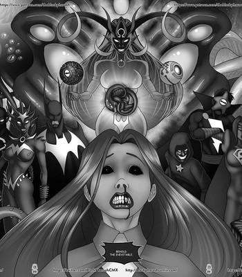 Justice League – Forsaken Souls comic porn sex 210