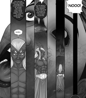 Justice League – Forsaken Souls comic porn sex 226