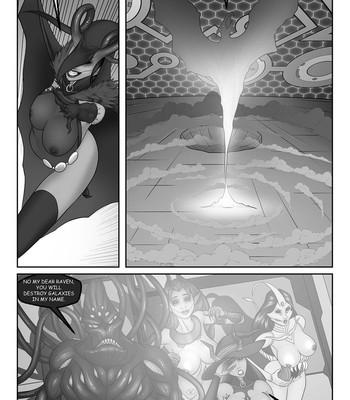 Justice League – Forsaken Souls comic porn sex 231