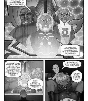 Justice League – Forsaken Souls comic porn sex 232