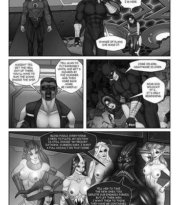 Justice League – Forsaken Souls comic porn sex 233