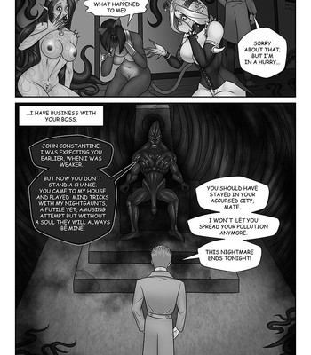 Justice League – Forsaken Souls comic porn sex 238