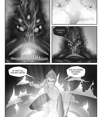 Justice League – Forsaken Souls comic porn sex 239