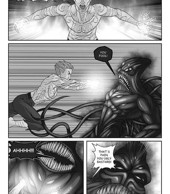 Justice League – Forsaken Souls comic porn sex 240