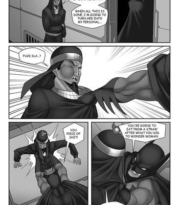 Justice League – Forsaken Souls comic porn sex 246