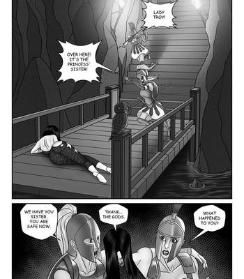 Justice League – Forsaken Souls comic porn sex 264