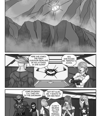 Justice League – Forsaken Souls comic porn sex 266