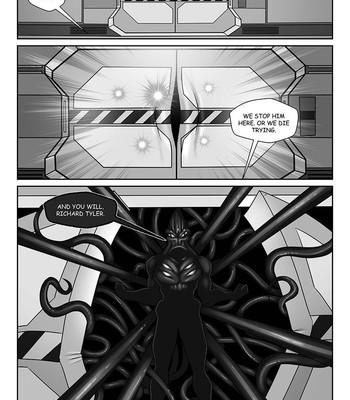 Justice League – Forsaken Souls comic porn sex 269