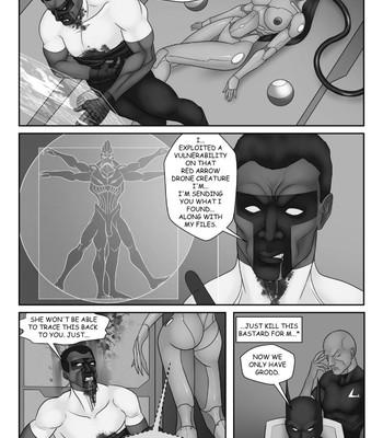 Justice League – Forsaken Souls comic porn sex 277