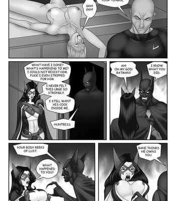 Justice League – Forsaken Souls comic porn sex 301