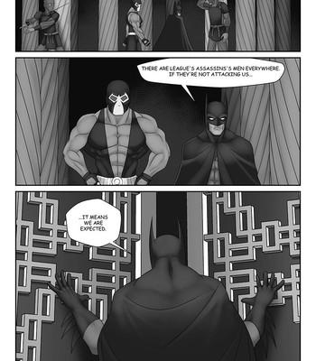 Justice League – Forsaken Souls comic porn sex 306