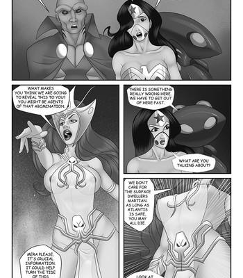 Justice League – Forsaken Souls comic porn sex 313
