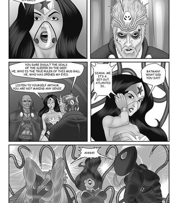 Justice League – Forsaken Souls comic porn sex 315