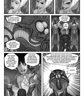 Justice League – Forsaken Souls comic porn sex 319