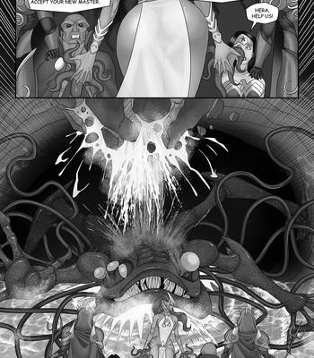 Justice League – Forsaken Souls comic porn sex 320