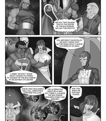 Justice League – Forsaken Souls comic porn sex 358