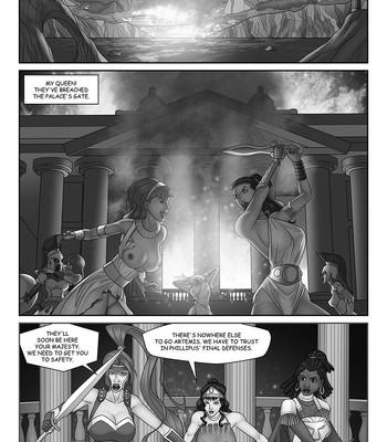 Justice League – Forsaken Souls comic porn sex 359