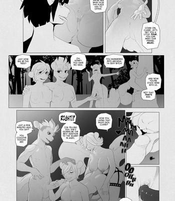Shelter (Ongoing) comic porn sex 008