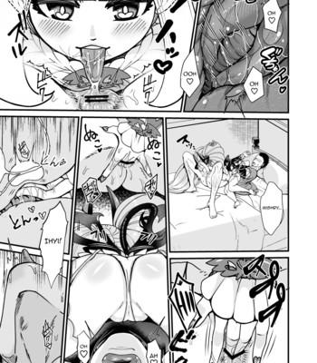 Futanari Devil Mama no Mesu ni Naru comic porn sex 010