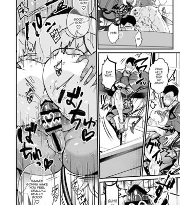 Futanari Devil Mama no Mesu ni Naru comic porn sex 023