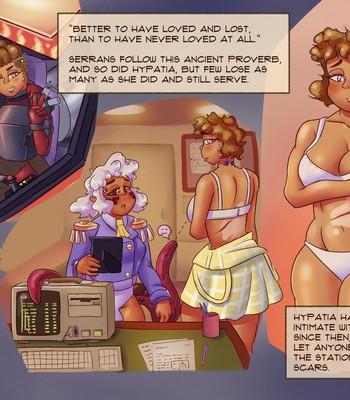 Love Me Tender comic porn sex 008