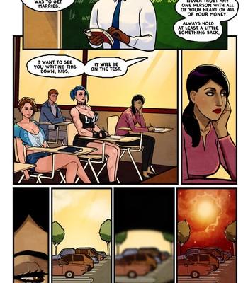 This Romantic World [ Updated ] comic porn sex 011